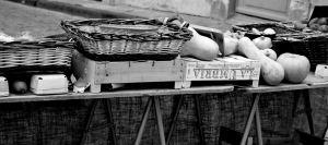 Les producteurs du marché de Pézenas vous accueillent tous les samedis de 7H30 à 13HOO, Plage Gambetta à Pézenas